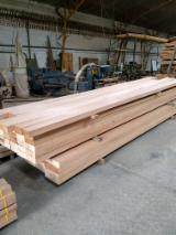 Sawn And Structural Timber South America - Thermo Treated Cedro, Teak Planks (boards) FAS (firsts and seconds) from Ecuador, Costa