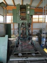Band Resaws - Used Optimat Band Resaws For Sale Romania