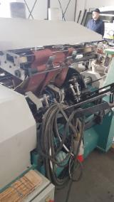 Gebraucht INTOREX LTA-600 2003 Drehmaschinen Zu Verkaufen Italien