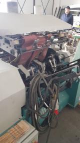 上Fordaq寻找最佳的木材供应 - CNT MACHINES - Lathes INTOREX LTA-600 旧 意大利
