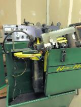VSA levering - W-150HD-B (GS-011491) (Sharpening Machine)