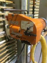 VSA levering - 1265 (PV-011311) (Panel saws)