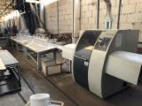 Offers USA - Used DIMTER OPTI CUT 200 Optimizing Saw