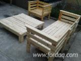 Any Rubberwood Pallets