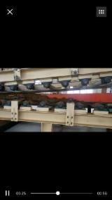 Produzione Di Pannelli Di Particelle, Pannelli Di Bra E OSB - Vendo Produzione Di Pannelli Di Particelle, Pannelli Di Bra E OSB Liaoning Nuovo Cina