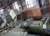 Vand Machining Centre For Sawing, Routing, Profiling, Boring, Sanding Busellato Second Hand Ucraina