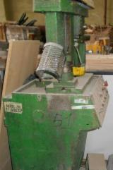 Machinery, Hardware And Chemicals - Used 2000 Combination Machinery