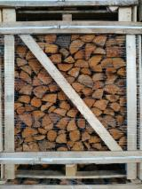 Lithuania - Fordaq Online market - FFC Black/ Grey Alder And White Ash Firewood