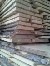 Hardwood  Unedged Timber - Flitches - Boules For Sale - Sycamore Maple Boules Romania
