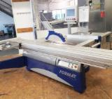 FORMAT-4-kappa 450 x-motion - Formatkreissäge