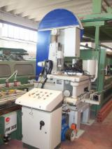 Machinery, Hardware And Chemicals - Used Bongioanni Band Saw Machine