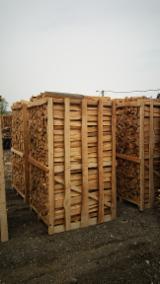 Yakacak Odun Ve Ahşap Artıkları - Yakacak Odun; Parçalanmış – Parçalanmamış Yakacak Odun – Parçalanmış Kayın , Meşe