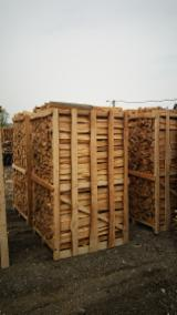 Bosna i Hercegovina ponuda - bukva,hrastovina cijepana drva ogrev