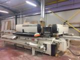 Centrum Okien Cnc SCM Windor 20 Używane Włochy