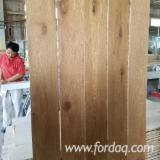Piso Y Terraza De Madera Asia - Venta Madera Dura Europea 15 mm China