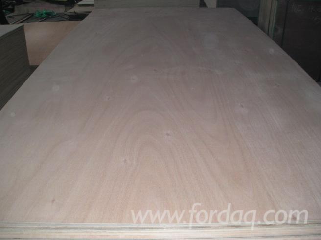 Okoume-Plywood-With-Eucalyptus-Core