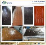 Mouldings - Profiled Timber - White Primer HDF Door Skin
