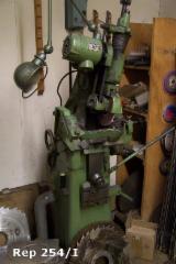 Maquinaria Para La Madera - AFiladoras De Cuchillas, WINTER, Usada