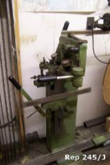 Frankreich Vorräte - Gebraucht WILHEM MEINERT PH4D 1973 Messer-Schärfmaschinen Zu Verkaufen Frankreich