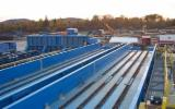 Log Handling Equipment - Log Handling And Conditioning System