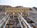 New Belt Conveyor Log Pounds