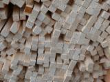 Pallet Y Embalage De Madera - Madera para pallets Pino Silvestre - Madera Roja, Abeto - Madera Blanca Shipping Dry - Réssuyé (KD 18-20%)