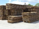 Tarcica Obrzynana, Drewno Z Odzysku