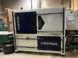 Strojevi Za Obradu Drveta - Moulding Machines For Three- And Four-side Machining Marinus Promax Polovna Holandija