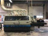 Machinery, Hardware And Chemicals - Used - Weinig four-side edging machine - 6 cutters - 1999