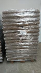 Firewood, Pellets And Residues - Acacia/ Maple/ Tilia Wood Pellets, 6 mm