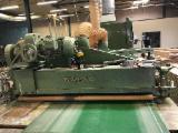 Machinery, Hardware And Chemicals - Used Tilleke Brushing Machine