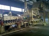 Machinery, Hardware And Chemicals - New MDF/ Particle Board/ OSB Production Line