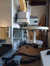 CNC Centri Di Lavoro - Vendo CNC Centri Di Lavoro Homag BMG311 Venture316L Usato Germania