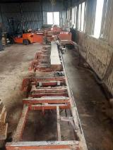 Maquinaria y Herramientas - Venta Sierras Alternativas Horizontales Wood-Mizer LT70 Usada 2010 Polonia