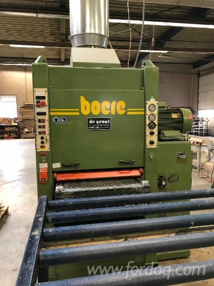 Used-Boere-Sanding