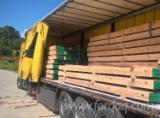 Vender Dormentes - Vigas Para Ferrovías Faia 70-200 mm