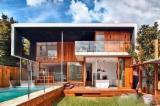 Wood Components, Mouldings, Doors & Windows, Houses - 度假木屋木屋