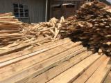 锯材及工程用材 - 红松