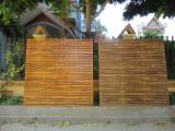 Garden Products - Acacia Hardwood Finger Jointed Panel 20/04