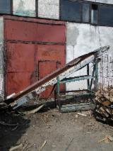 Ukrayna - Fordaq Online pazar - Parçalanmış Odun, Talaş, Yonga Konveyör Bant -- Used Ukrayna