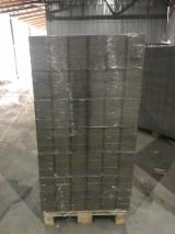 Pallets – Packaging - Pine Pressed Pallet Block, 78 mm Height