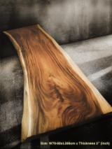Furniture And Garden Products Asia - Suar/Raintree/MonkeyPod table top from manufacture, TH.