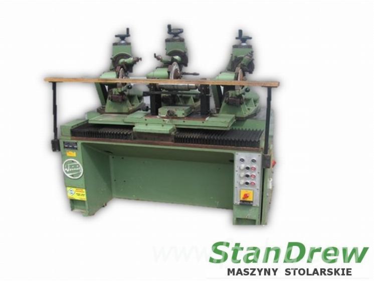 Vend-Machines-%C3%80-Aff%C3%BBter-Les-Lames-Weinig-RANDOMAT-Occasion