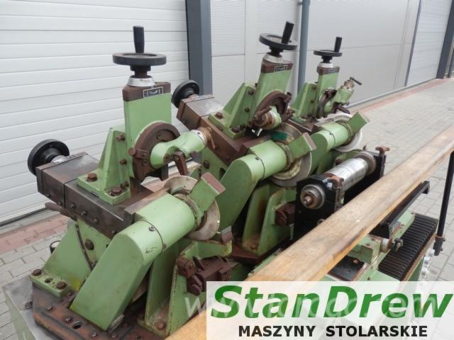 Gebraucht Weinig RANDOMAT 1989 Messer-Schärfmaschinen Zu Verkaufen Polen