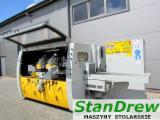 Gebraucht LEADERMAC 2008 Kehlmaschinen (Fräsmaschinen Für Drei- Und Vierseitige Bearbeitung) Zu Verkaufen Polen