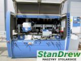 Four-side planing machine Weinig Powermat 500