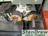 Four-side plainig machine SCM type Compact 22