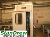 Gebruikt REX 2004 Vlakmachine (2 Vlakken) En Venta Polen
