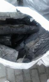 Firewood, Pellets And Residues - White Ash/ Hornbeam/ Oak Charcoal