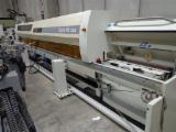 Maschinen, Werkzeug Und Chemikalien - Gebraucht SCM SIGMA 105 PLUS 2002 Plattenaufteilanlagen - Horizontale Zu Verkaufen Italien